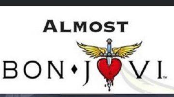 Almost Bon Jovi: Hommage à Bon Jovi